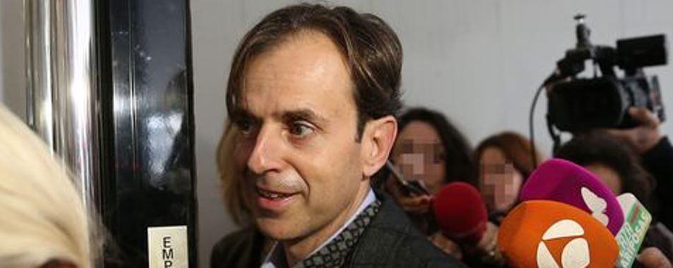 El marido de Arancha Sánchez Vicario 2