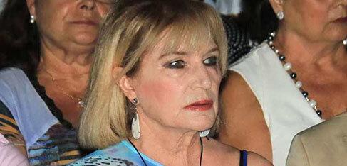 Gloria Mohedano, sus lazos de sangre con Rocío Carrasco