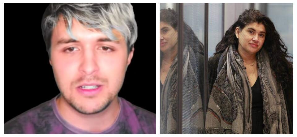 Lucía Etxebarría ha sido demandada por Dalas