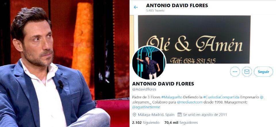 Los mejores memes de Antonio David Flores en Twitter