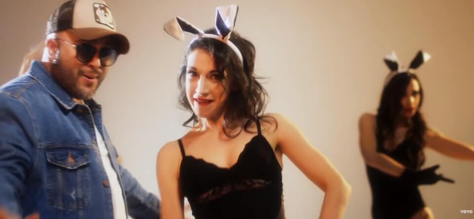 Kiko Rivera, el conejo de la suerte