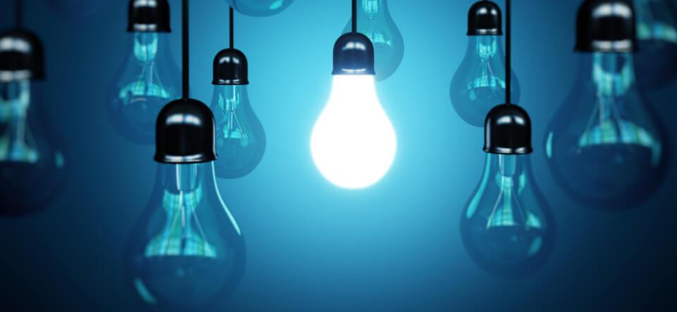 Como ahorrar en la factura de la luz