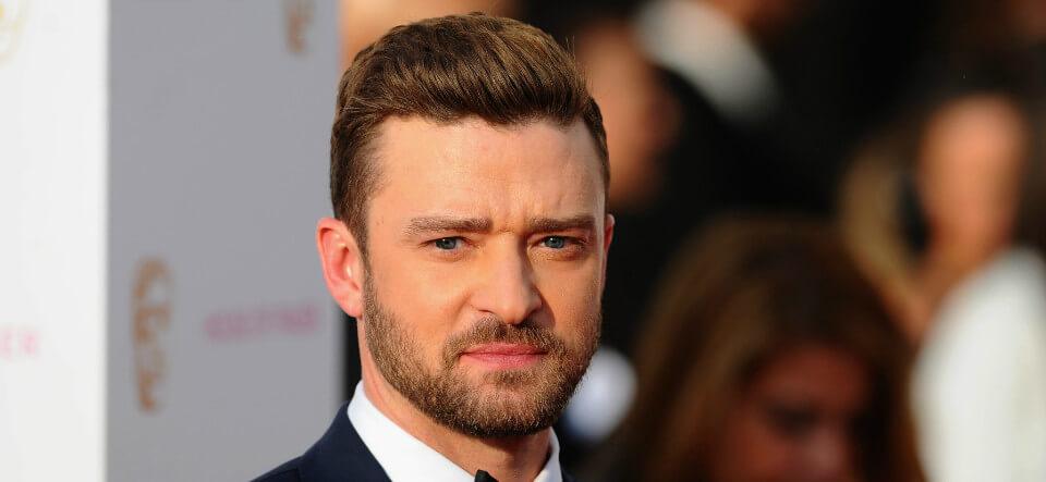Justin Timberlake es un machista