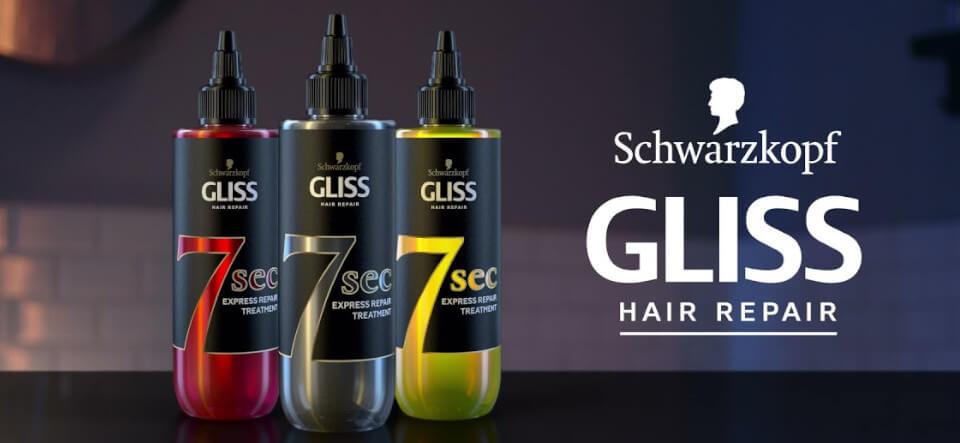 Gliss 7 sec