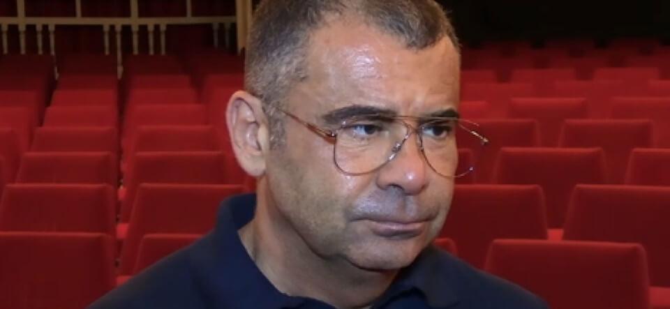 Jorge Javier Vázquez habla